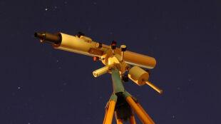 Zmiana czasu, wiosna, jasne planety... Astronomiczny marzec w TVN Meteo