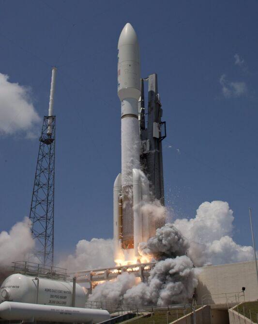 Juno startuje PAP/EPA