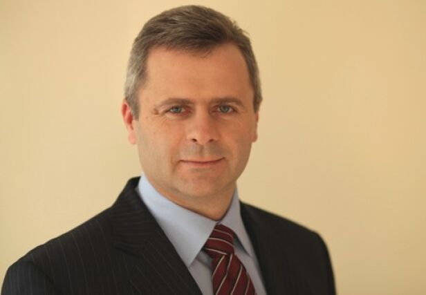 Burmistrz Łomianek Tomasz Dąbrowski lomianki.pl