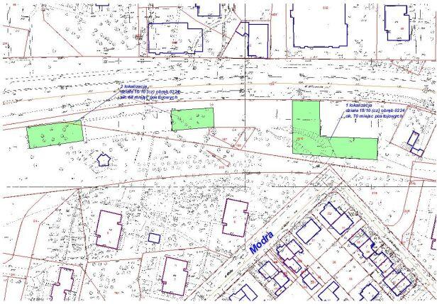 Alternatywne parkingi dla mieszkańców Urząd dzielnicy Mokotów