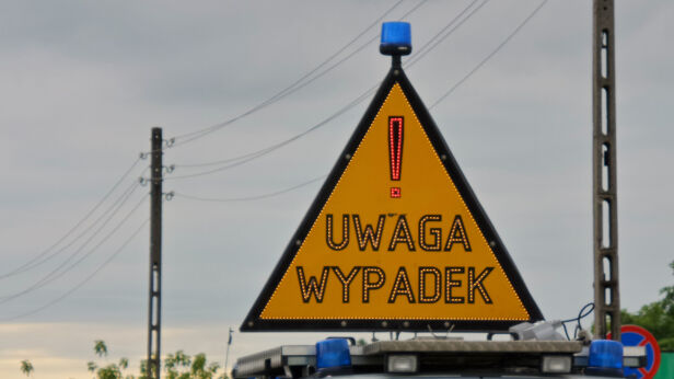 Tragiczny wypadek w Wesołej (zdj. ilustracyjne) tvnwarszawa.pl