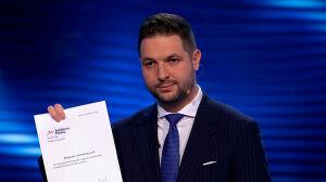 Jaki: rezygnuję z członkostwa w partii, mam też rezygnację dla Trzaskowskiego