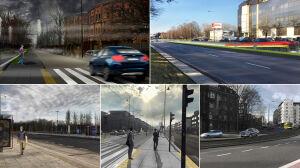 Tramwaj z Woli na Wilanów: są wizualizacje, będą konsultacje