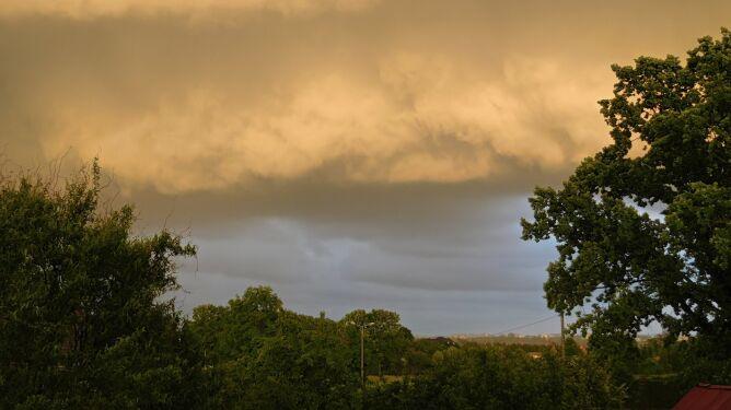 Pogoda na dziś: gwałtowne zjawiska w całej Polsce