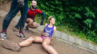 Hunt Run: morderczy bieg w błocie i upale