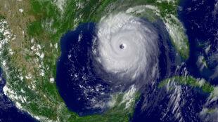 Setki modeli, tysiące analiz, a meteorolodzy nadal nie potrafią prognozować huraganów