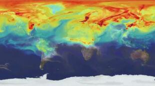 Nowy model do badania stężenia dwutlenku węgla. Krok do zahamowania zmian klimatu