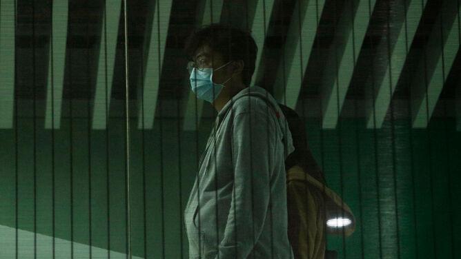 Rośnie liczba ofiar koronawirusa z Chin. <br />Nie żyje 81 osób, ponad 2800 zakażonych