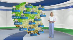 Prognoza pogody na sobotę 22.05